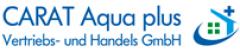 CARAT Aqua Plus Vertriebs- und Handels GmbH steht für innovative Wirbeltechnologie